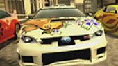 Video Need for Speed Nitro - Cairo