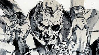 Fallece John Cygan, la voz de Solidus Snake en Metal Gear Solid 2