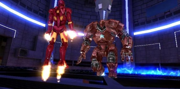 Iron Man 2 análisis