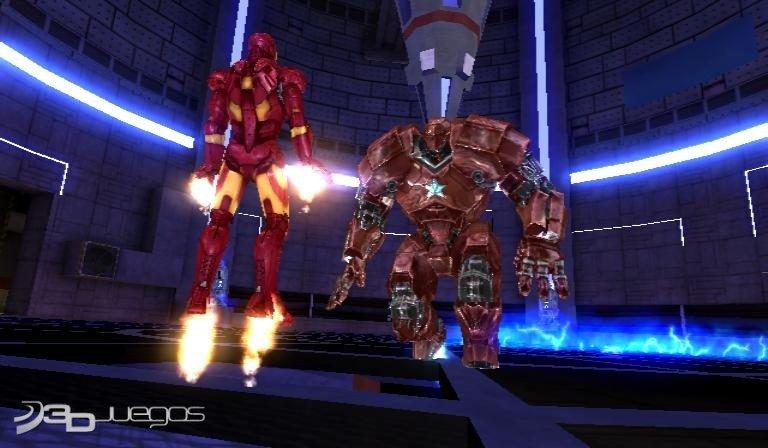 Iron Man 2 - An�lisis