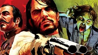 """Ex de Rockstar: """"Nunca hubo intención de lanzar una versión de PC de Red Dead Redemption"""""""