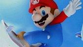 Video Mario y Sonic Juegos de Invierno - Mario y Sonic Juegos de Invierno: Trailer oficial 1