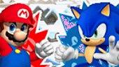 Video Mario y Sonic Juegos de Invierno - Mario y Sonic Juegos de Invierno: Trailer oficial 2