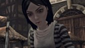 Alice Madness Returns: Gameplay: Minutos Iniciales