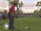 Tiger Woods PGA TOUR 10: Características 1