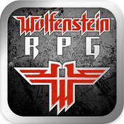 Wolfenstein RPG iOS