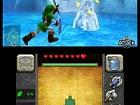 Pantalla Zelda: Ocarina of Time