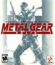 Carátula de Metal Gear Solid - PS3