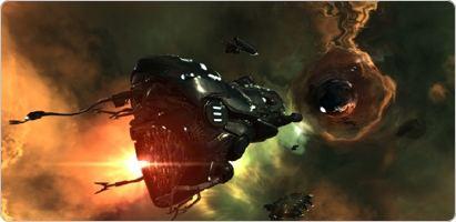 EVE Online tendrá pronto nueva expansión, Dominion