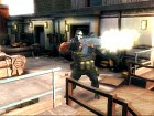 Imagen Army of Two: The 40th Day (PSP)