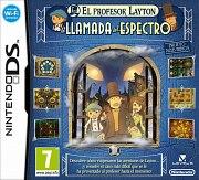 El profesor Layton y La llamada del Espectro DS