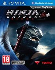 Ninja Gaiden Sigma Plus 2