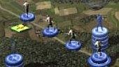 RUSE: Gameplay: Infantería al poder