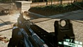 Crysis 2: Gameplay: Domando a la Bestia