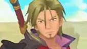 Tales of Graces F: Desert Battles