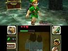 Pantalla Zelda Majora's Mask 3D