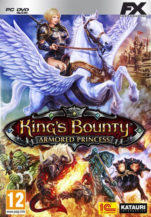 king s bounty armored princess manual pdf