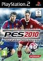 PES 2010 PS2