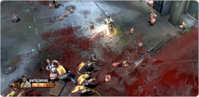 Konami pone fecha a Zombie Apocalypse para Xbox 360 y PlayStation 3