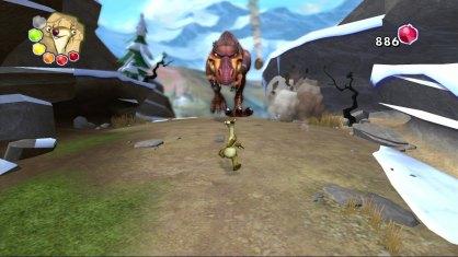 Ice Age 3 an�lisis