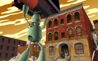 Sam & Max Season Two Xbox 360