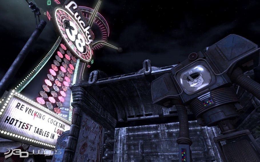 Fallout New Vegas - Impresiones E3 2010
