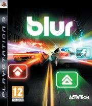 Carátula de Blur - PS3