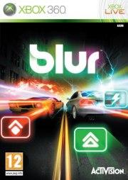 Carátula de Blur - Xbox 360