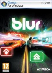 Carátula de Blur - PC