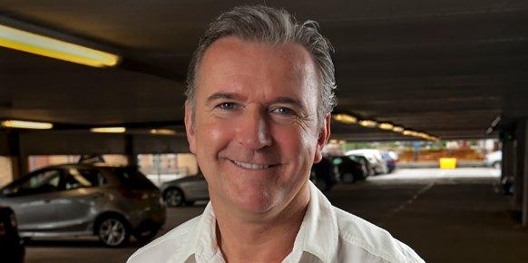 Driver San Francisco: Entrevista a Martin Edmonson