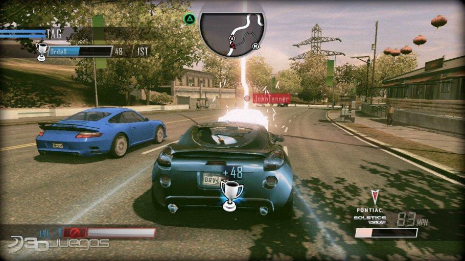 Modelo De La Carroceria Juegos Coches Ps4 Multijugador Offline Xbox 360