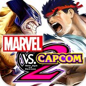 Marvel vs. Capcom 2 iOS