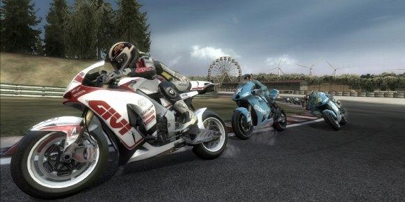 MotoGP 09/10 an�lisis