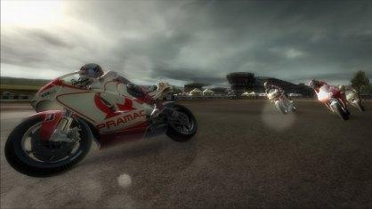 MotoGP 09/10: Avance
