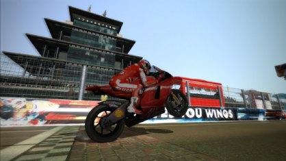 MotoGP 09/10: Impresiones Gamescom 09