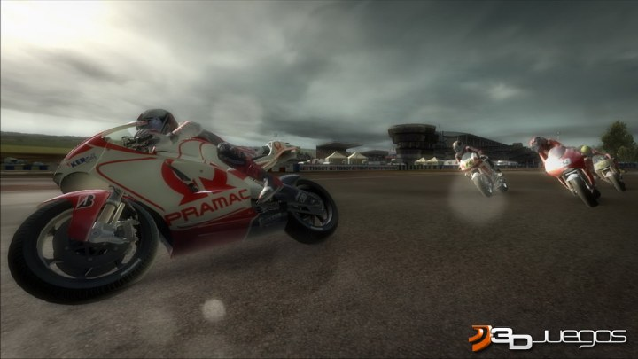 MotoGP 09/10 - Avance