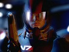 Mass Effect: Jacob's Story