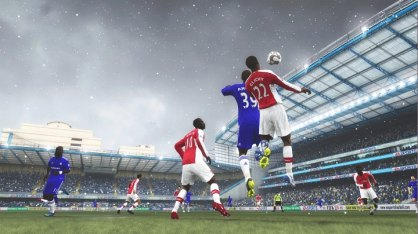 FIFA 10: Impresiones jugables
