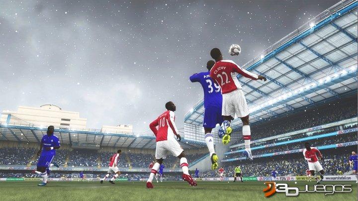 FIFA 10 - Impresiones jugables