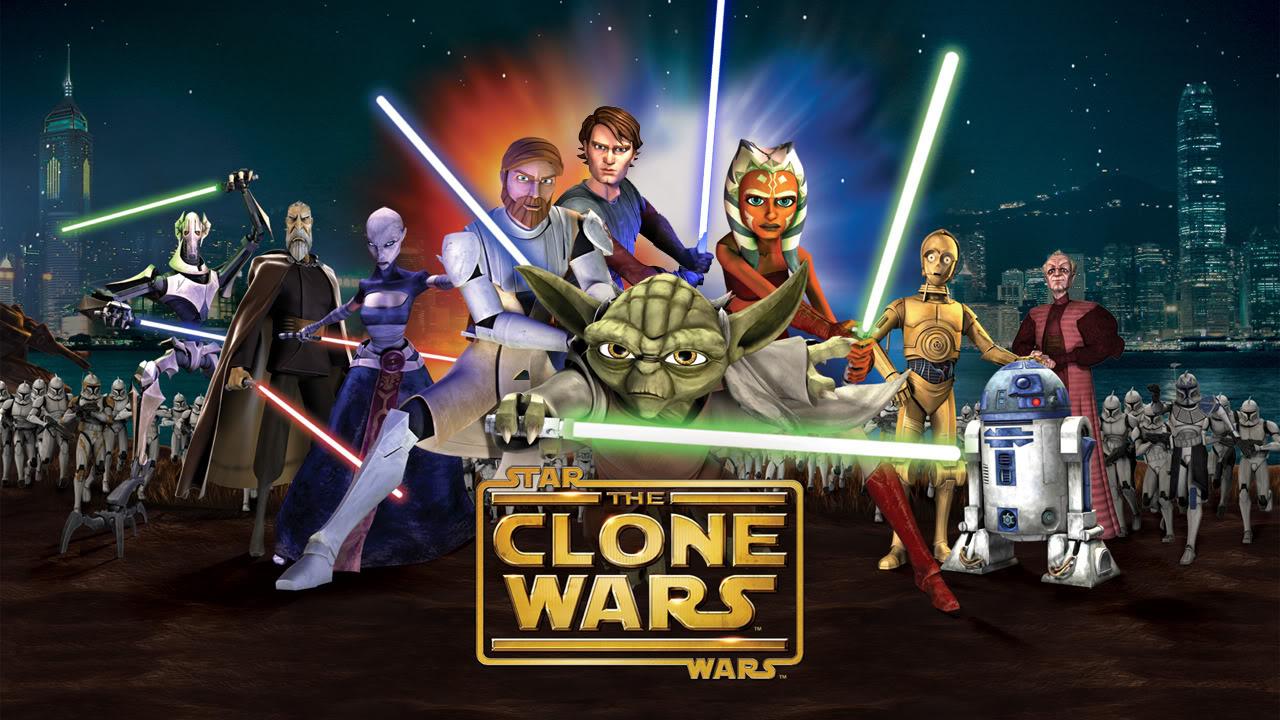 Para Lucasfilm, solo las películas y la serie Clone Wars son canon en el universo Star Wars
