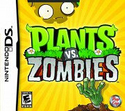 Plants vs. Zombies DS