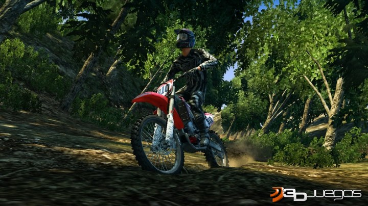 Mx vs. ATV Reflex - An�lisis
