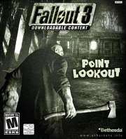 Fallout 3: Point Lookout PS3