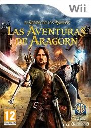 El Señor de los Anillos: Aragorn Wii