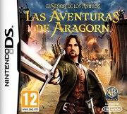 El Señor de los Anillos: Aragorn DS
