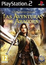 El Señor de los Anillos: Aragorn PS2