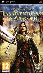 El Señor de los Anillos: Aragorn PSP