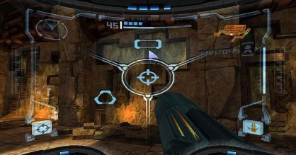 Metroid Prime Trilogy an�lisis