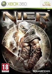 Carátula de Nier - Xbox 360