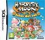 Harvest Moon Islas del Sol
